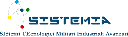 Sistemia srl Logo